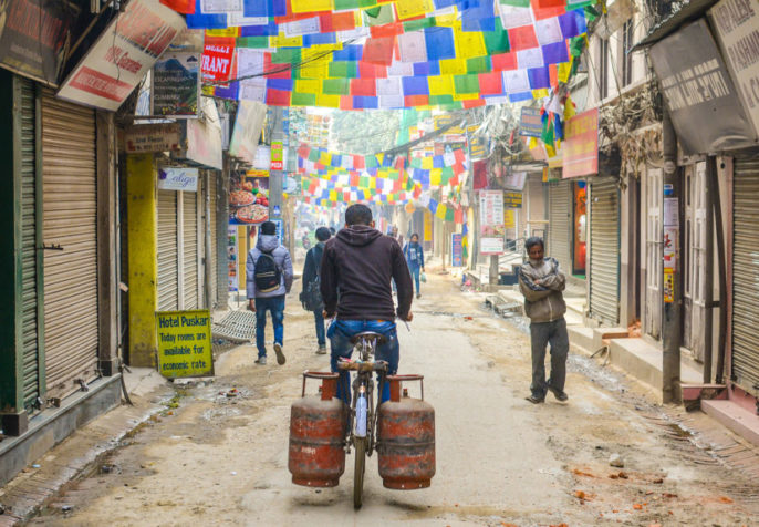 Coalitions for Change in Nepal