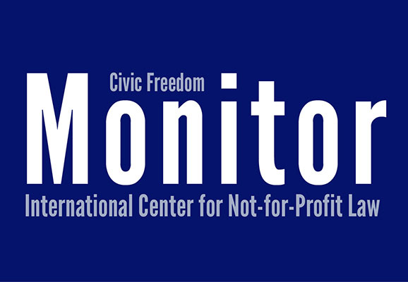 ICNL launches rebranded 'Civic Freedom Monitor' as successor to NGO Law  Monitor