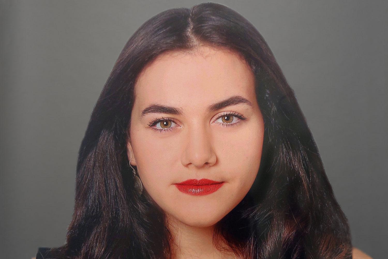 Doaa Far head shot