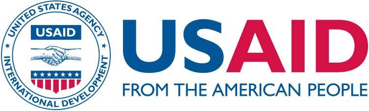 USAID horizontal logo
