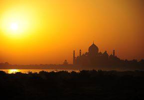 Taj Mahal (Photo Credit: Gerard McGovern)