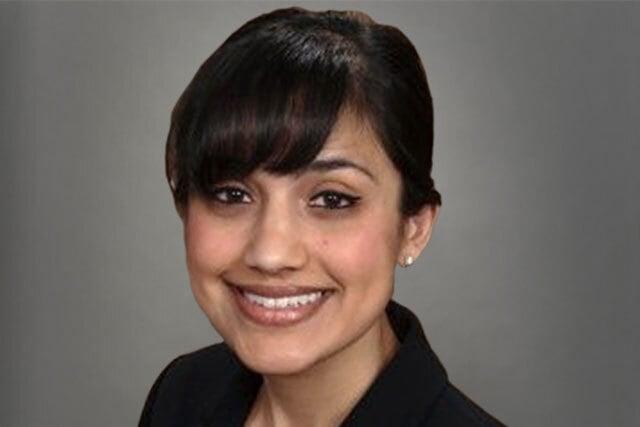 Staff photo of Natasha Dandavati, ICNL Legal Advisor - Asia & the Pacific