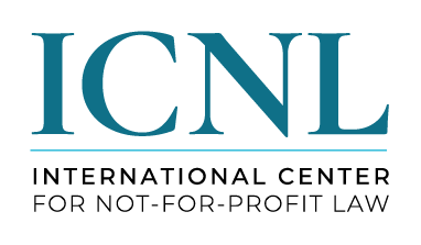 Report On Social Conflicts Icnl