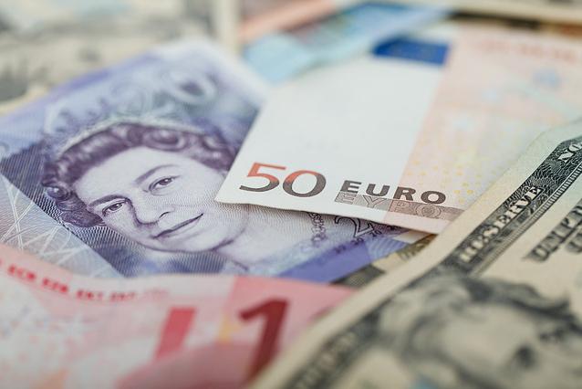 currencies (photo credit: pixabay.com)