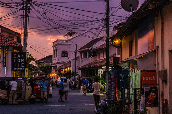Applying Global Standards to Safeguard Civic Space in Sri Lanka
