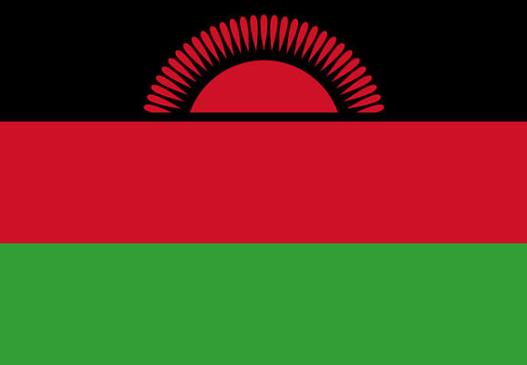 malawi flag (graphic credit: pixabay.com)