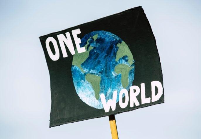 Green Voices: Public Participation for Climate Activists