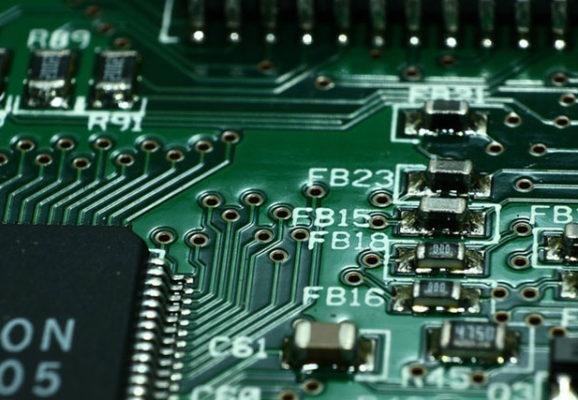 circuit board (photo credit: pixabay.com)